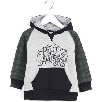 Vêtements Enfant Sweats Losan 625 6007AC Gris