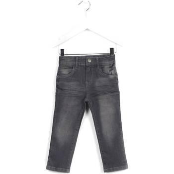 Vêtements Enfant Jeans slim Losan 625 9651AC Gris