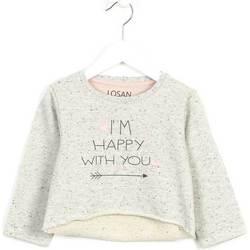 Vêtements Enfant Pulls Losan 626 6023AD Gris