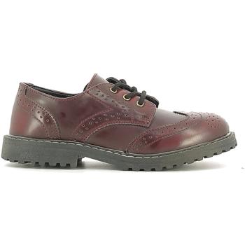 Chaussures Enfant Derbies Grunland SC2046 Rouge