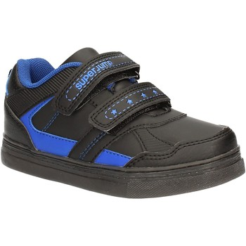 Chaussures Enfant Baskets basses Lelli Kelly S16I2910 Noir