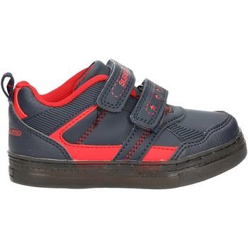 Chaussures Enfant Baskets basses Lelli Kelly S16I2910 Bleu