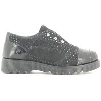 Chaussures Enfant Derbies Primigi 6225 Noir