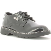 Chaussures Enfant Derbies Lulu LL130009S Noir