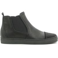 Chaussures Enfant Baskets montantes Holalà HS050008L Noir