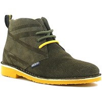 Chaussures Enfant Boots Submariine London SMLK620030 Vert
