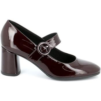 Chaussures Femme Escarpins Grunland SC4824 Rouge