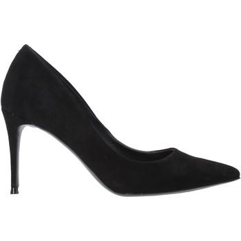 Chaussures Femme Escarpins Steve Madden SMSLILLIE-BLKS Noir