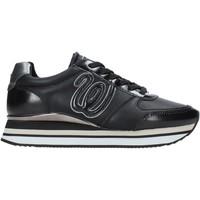 Chaussures Femme Baskets basses Wrangler WL92642A Noir