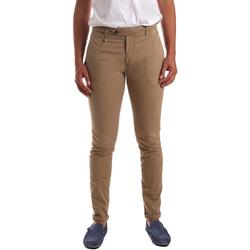Vêtements Homme Chinos / Carrots Antony Morato MMTR00496 FA800109 Beige