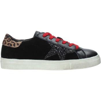 Chaussures Femme Baskets basses Onyx W19-SOX901 Noir