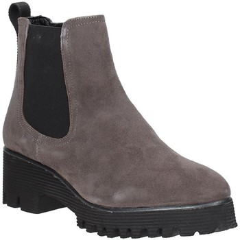 Chaussures Femme Boots Impronte IL92560A Gris