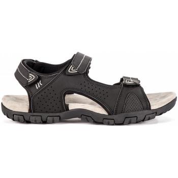 Chaussures Homme Sandales et Nu-pieds Lumberjack SM43006 002 R93 Noir