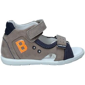 Chaussures Enfant Sandales et Nu-pieds Balducci CITA1087 Gris