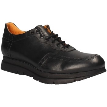 Chaussures Homme Derbies Rogers 351-69 Noir