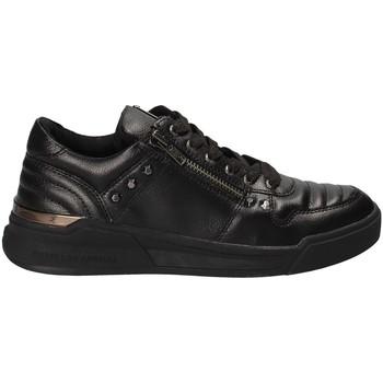Chaussures Homme Baskets basses Guess FMKNG4 LEA12 Noir