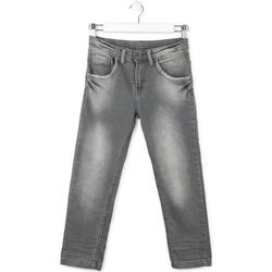 Vêtements Enfant Jeans slim Losan 713 6012AA Gris