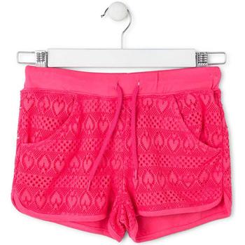 Vêtements Fille Maillots / Shorts de bain Losan 714 6010AB Rose