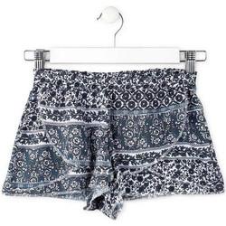 Vêtements Enfant Shorts / Bermudas Losan 714 9008AB Bleu