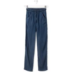 Vêtements Enfant Jeans droit Losan 714 9013AB Bleu
