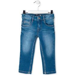Vêtements Enfant Jeans slim Losan 715 9664AC Bleu