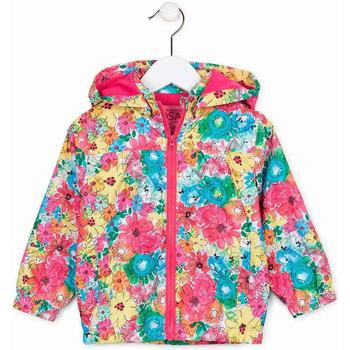 Vêtements Enfant Coupes vent Losan 716 2000AD Rose
