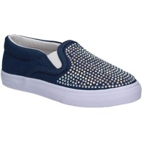 Chaussures Enfant Slip ons Lelli Kelly L17E4254 Bleu