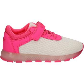 Chaussures Enfant Baskets basses Lelli Kelly L17E4808 Blanc