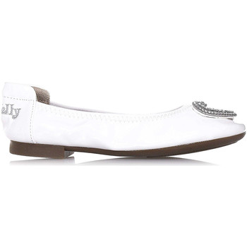 Chaussures Fille Ballerines / babies Lelli Kelly L17E4108 Blanc