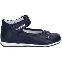Chaussures Fille Ballerines / babies Melania ME0121A7E.A Bleu