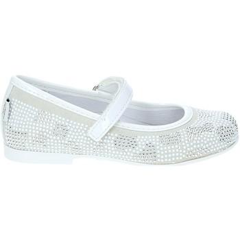 Chaussures Fille Ballerines / babies Melania ME2138D7E.C Blanc
