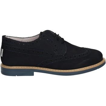 Chaussures Enfant Derbies Melania ME6045F7E.H Bleu