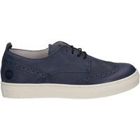 Chaussures Garçon Derbies Melania ME6126F7E.A Bleu