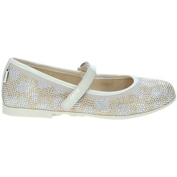 Chaussures Fille Ballerines / babies Melania ME6138F7E.C Beige