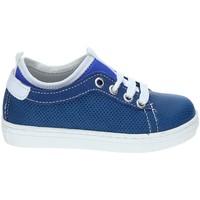 Chaussures Enfant Baskets basses Melania ME2148D7E.C Bleu
