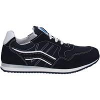 Chaussures Enfant Baskets basses Melania ME6095F7E.A Bleu
