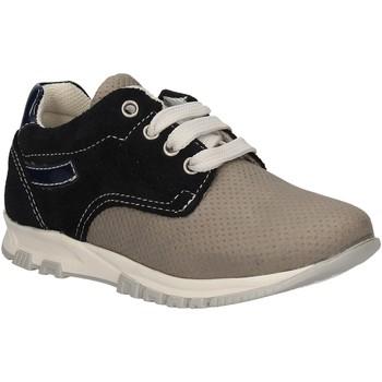 Chaussures Enfant Baskets basses Melania ME2129D7E.B Gris