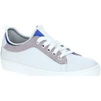 Chaussures Enfant Baskets basses Melania ME6148F7E.A Blanc