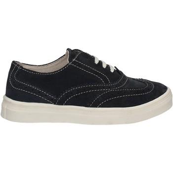 Chaussures Enfant Derbies Didiblu D-3523 Bleu