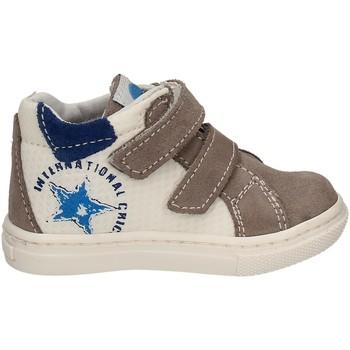 Chaussures Enfant Baskets basses Melania ME0128A7E.C Gris