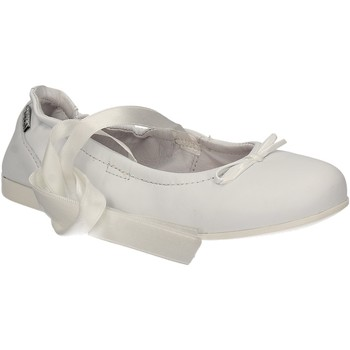 Chaussures Fille Ballerines / babies Melania ME6073F7E.C Blanc