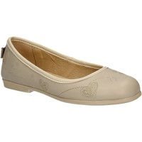 Chaussures Fille Ballerines / babies Melania ME6083F7E.A Beige
