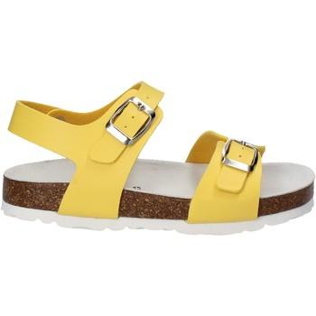 Chaussures Enfant Sandales et Nu-pieds Bamboo BAM-14 Jaune