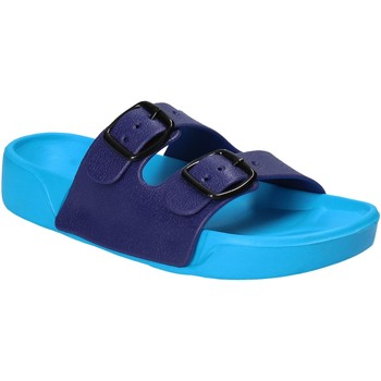 Chaussures Enfant Mules Everlast EV-607 Bleu