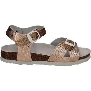 Chaussures Fille Sandales et Nu-pieds Bionatura 22B1005 Rose