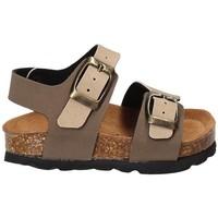 Chaussures Enfant Sandales et Nu-pieds Bamboo BAM-14 Marron