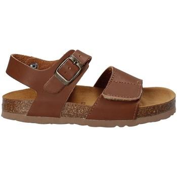 Chaussures Enfant Sandales et Nu-pieds Bamboo BAM-218 Marron