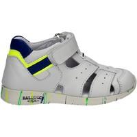 Chaussures Enfant Sandales et Nu-pieds Balducci CITASP25 Blanc