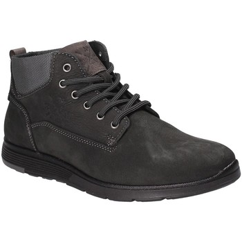 Chaussures Homme Boots Grunland PO1330 Gris