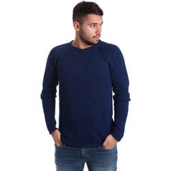 Vêtements Homme Pulls Gas 561872 Bleu